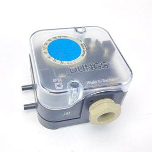 electric frying range